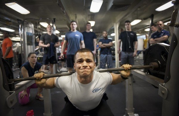 Why The Gym You Go ToMatters