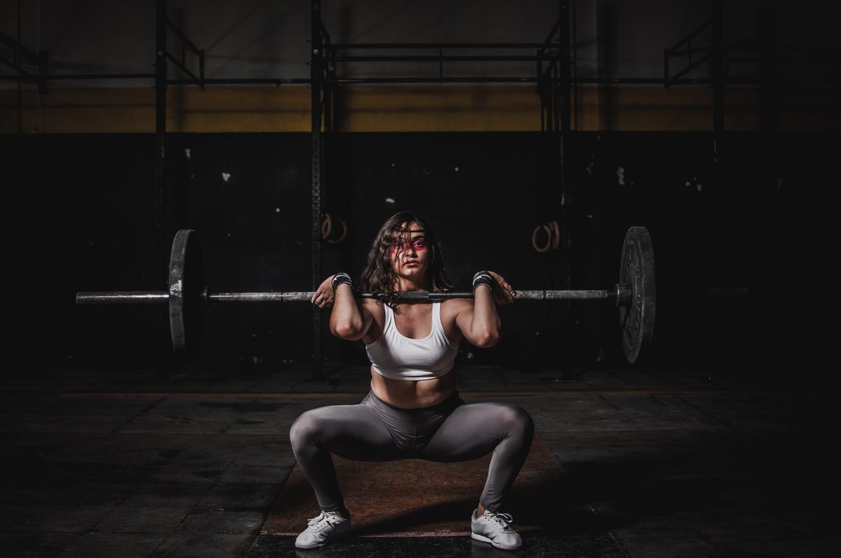 Make The Most of Your WeightliftingProgram