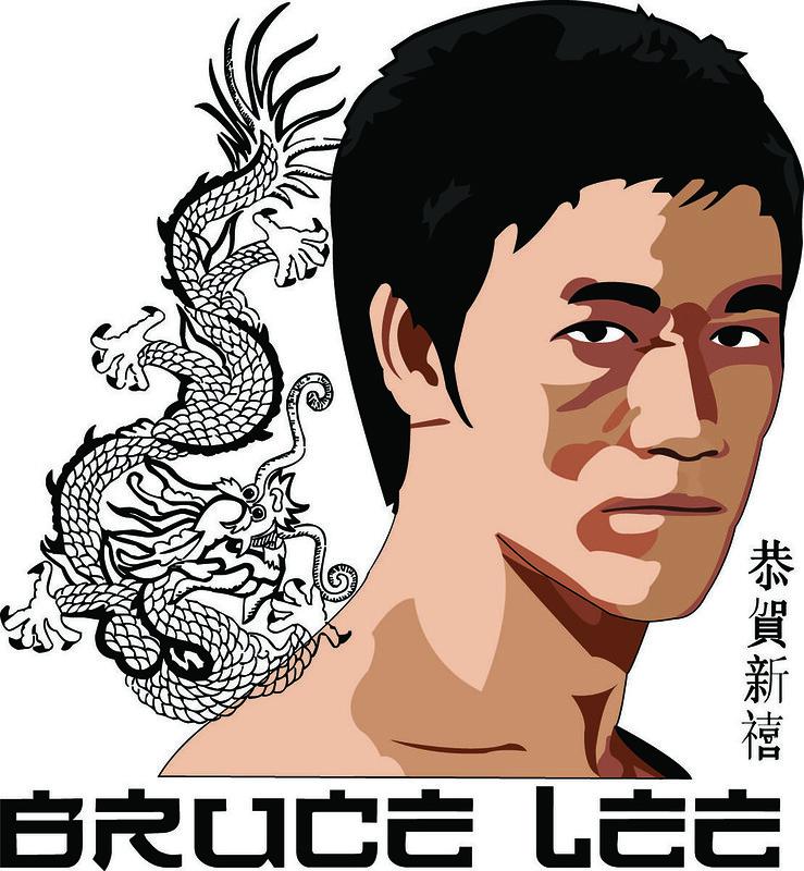 Bruce Lee Philosophies inFitness