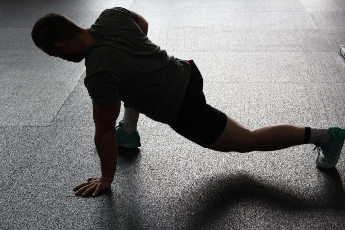 Do This Instead of FoamRolling!