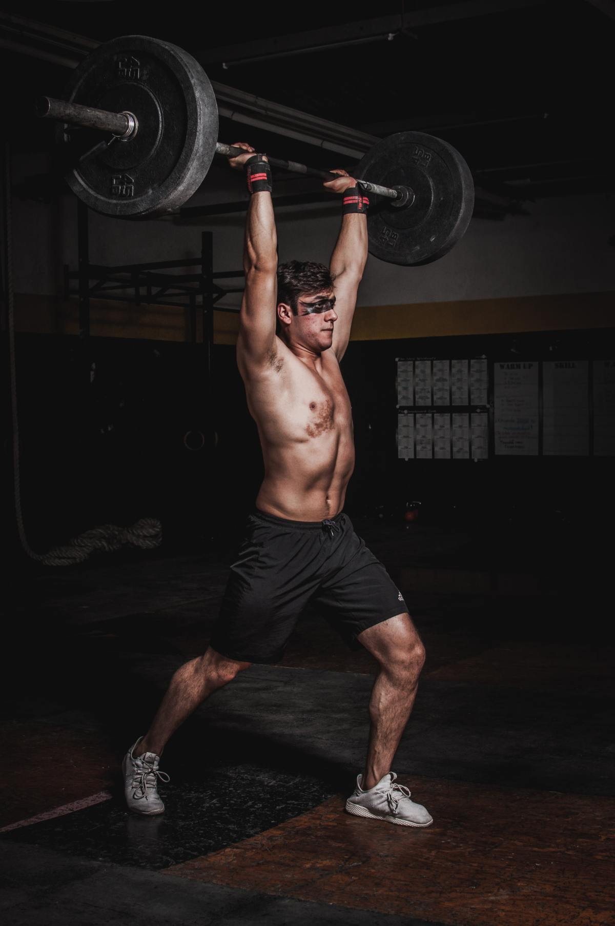 How To Gain Confidence in anyLift