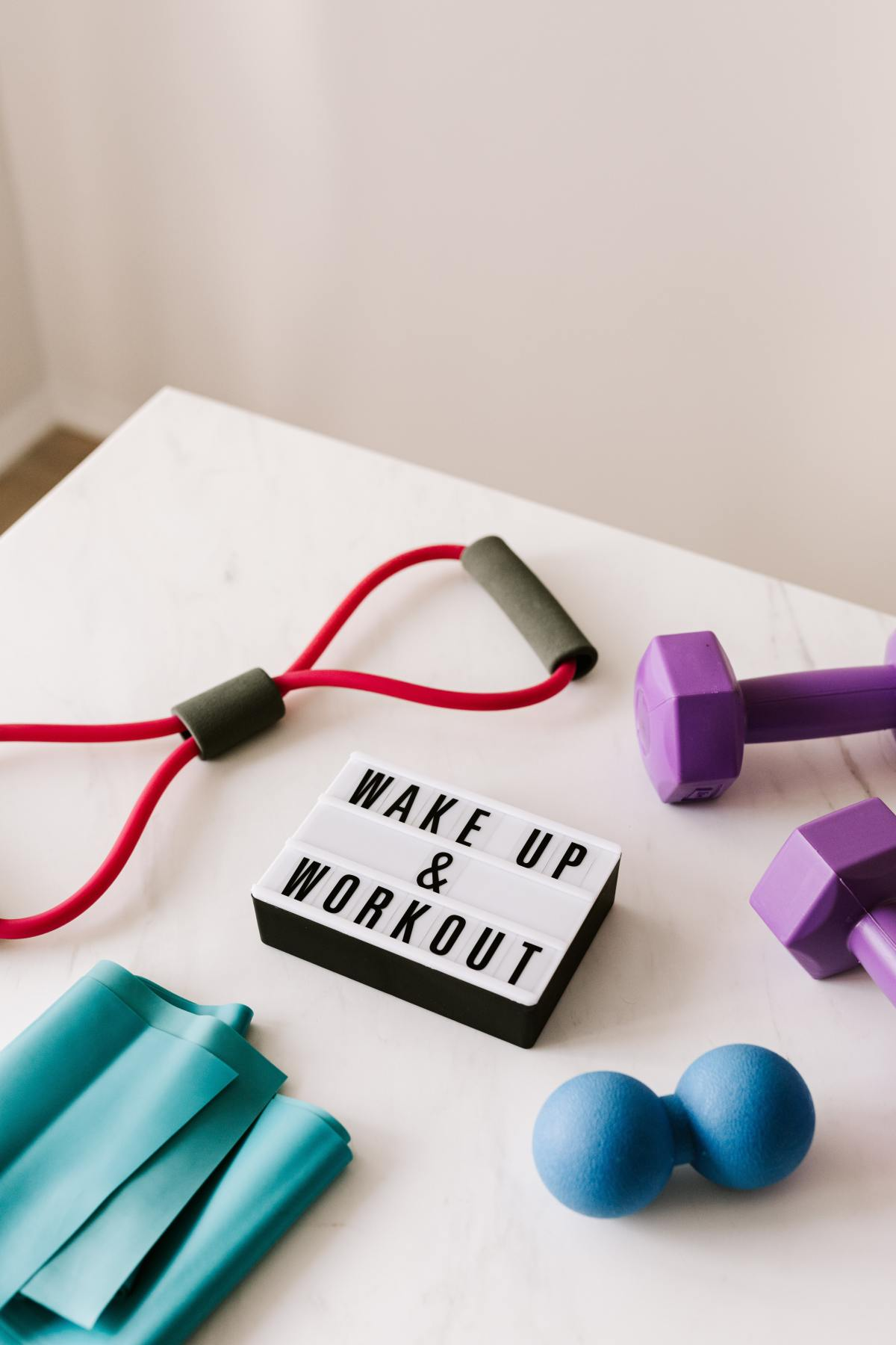 The Top Exercise For Each FitnessGoal