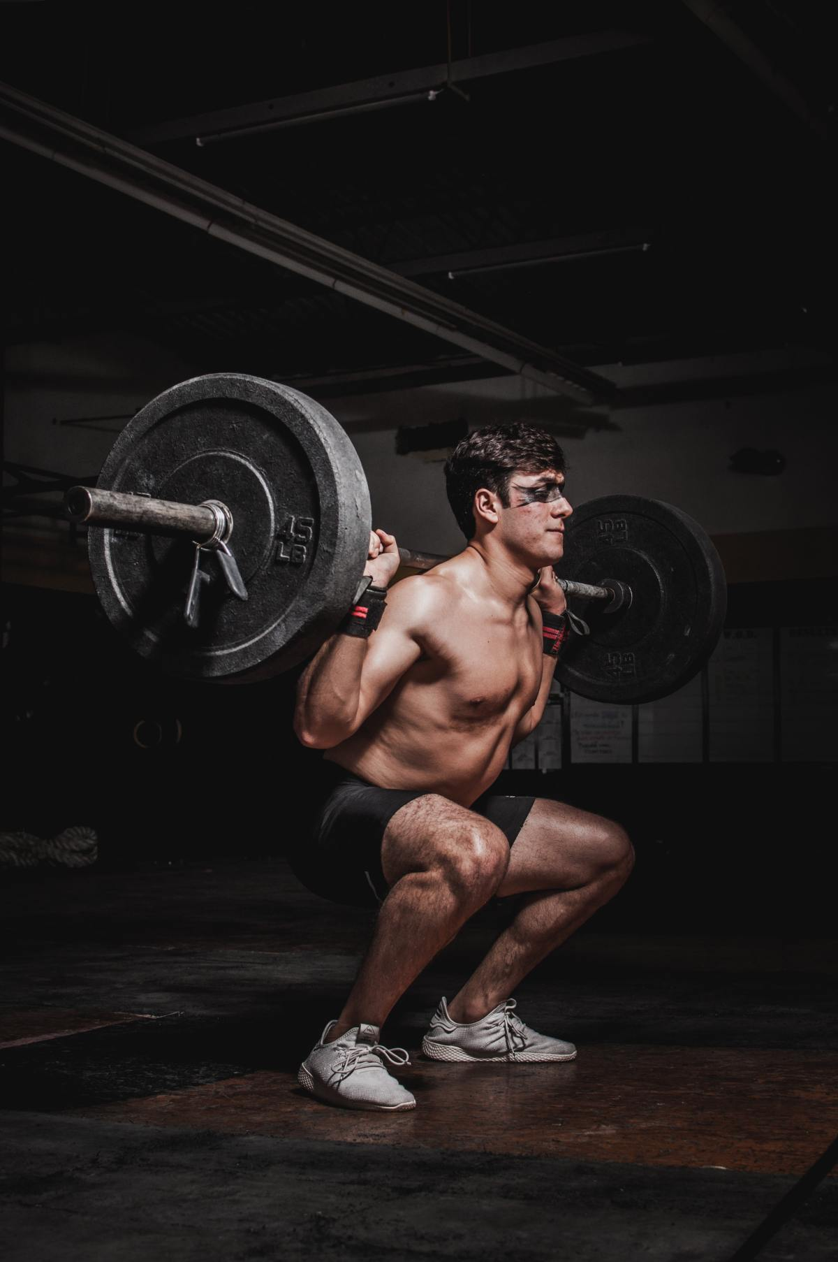 The Best Three Exercises For a PowerfulSquat